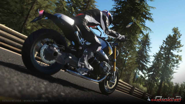 Ride 2 2016 Gameplay Screenshot 2
