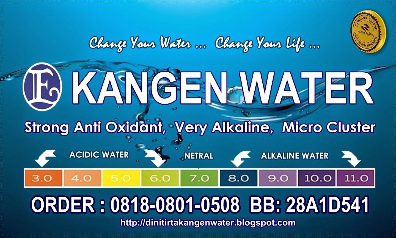 Fakta atau Hoax: Apakah benar air alkali dapat mencegah dan menyembuhkan kanker?