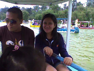 Boating-in-Baguio