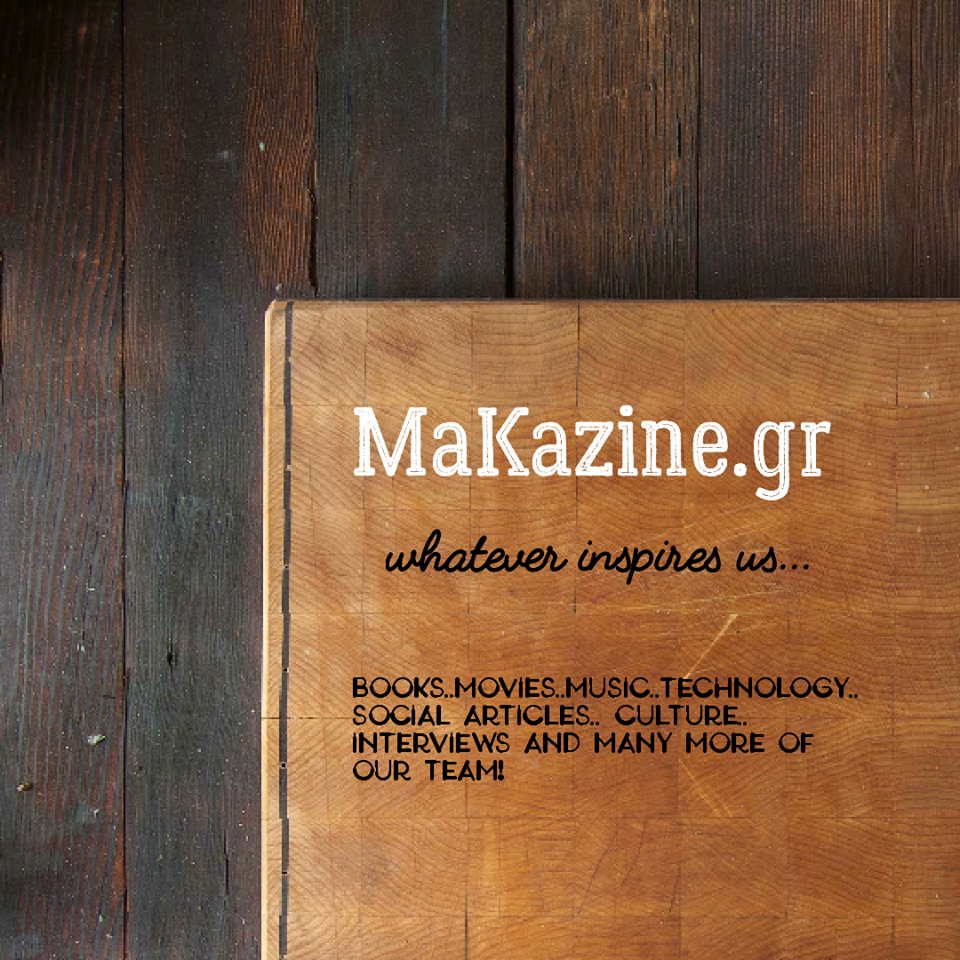 MaKazine // Whatever inspires us...
