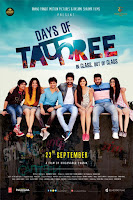 Days of Tafree 2016 480p Hindi DVDScr Full Movie Download