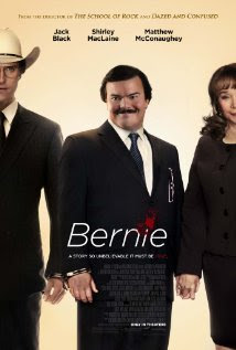 Download Bernie DVDRip AVI + RMVB Legendado
