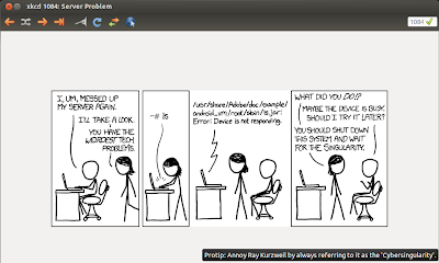 xkcd browser ubuntu