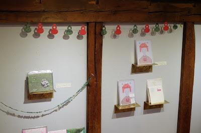 長野県松本市のギャラリーGargas PomPomの巣ごもり at Gargas