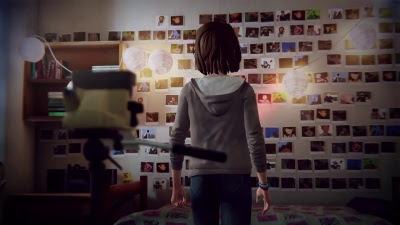 Life Is Strange (Game) - Episode 5 / Finale Launch Trailer - Screenshot