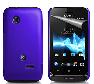 Sony Xperia Tipo ST21i Flash File By IMET Mobile Repairing
