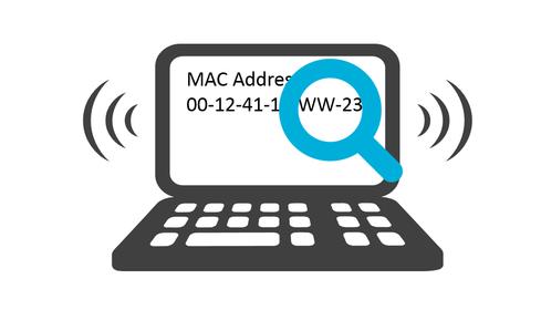 cara mengubah MAC address wifi unutk wifi id gratis