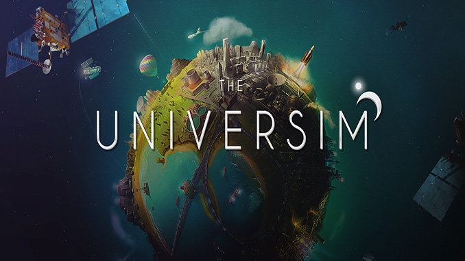 The Universim PC Game Download