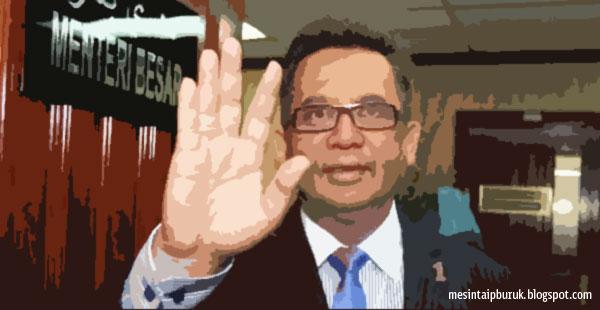 Apa lagi akan berlaku di Terengganu?