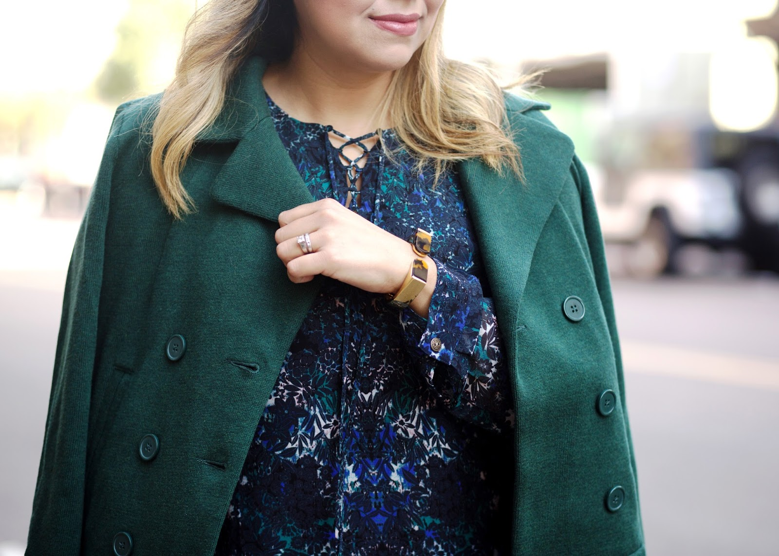fall patterned dresses, green coats for fall, affordable green coat