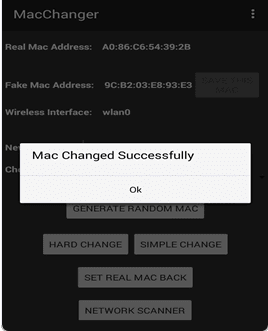 How to change Mac Address? [Hindi]