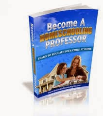 Become A Homeschooling Professor eBook