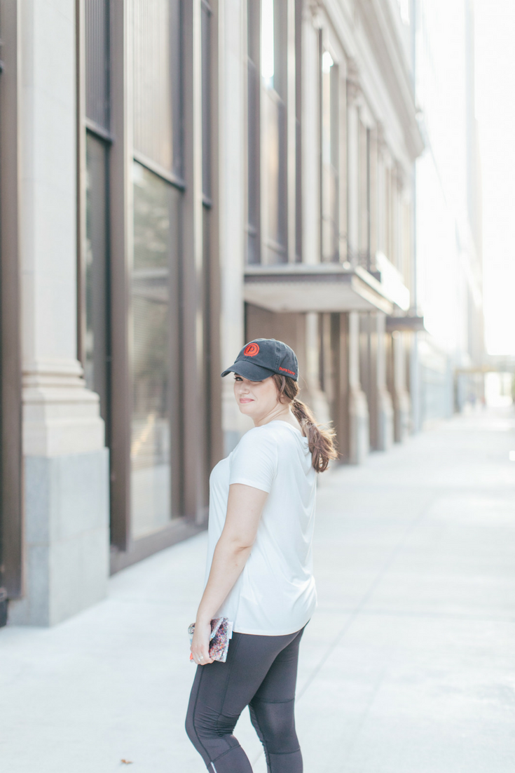 From Pure Barre to Running Errands in a Jiffy