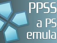 Download Kumpulan Emulator PPSSPP Terbaru