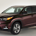 Toyota Highlander Reviews 2015