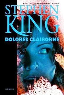 Dolores Claiborne de Stephen King. Recenzie