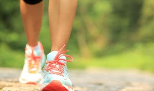 3 λόγοι για να αρχίσετε το καθημερινό περπάτημα