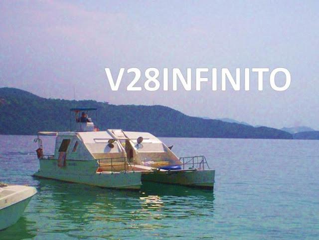 imaggen catamaran mochima