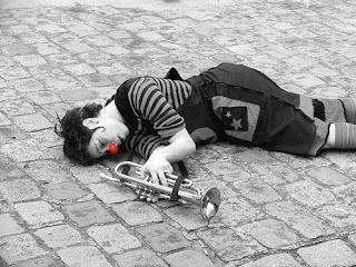 Carnaval cansada