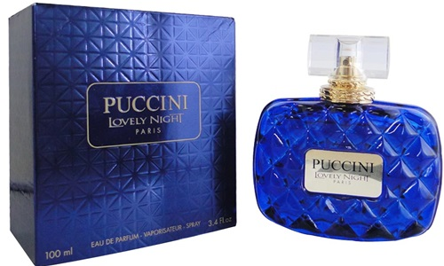 Puccini Lovely Night Arsenal Eau de Parfum