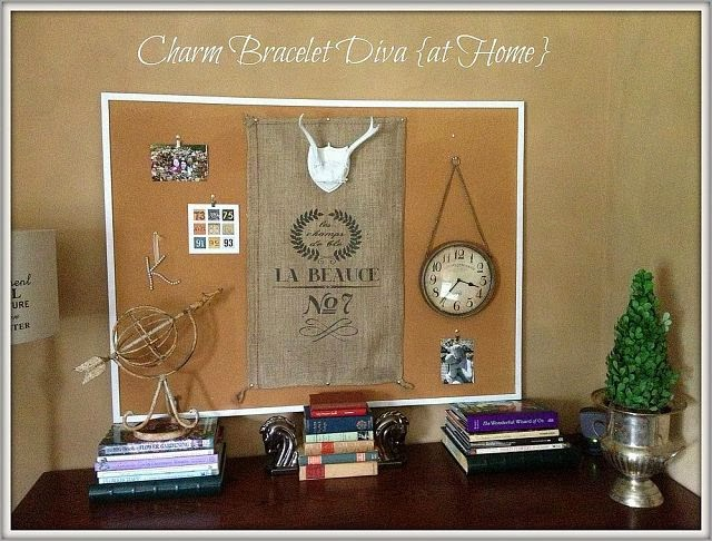 Our Hopeful Home Join Me For Some Diy Rustic Antler Decor