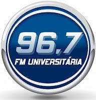 Rádio Universitária FM 96,7 de Teresina - Piauí