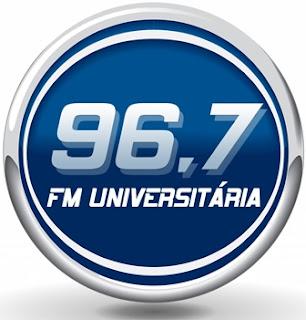 Rádio Universitária FM de Teresina Piauí ao vivo