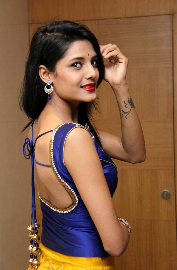 Actress Deepali Micky Sexy Photoshoot Stills