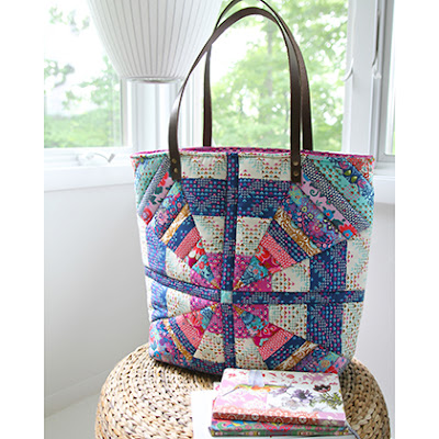 4ab83ee6e489 Quilt Inspiration  Free pattern day  Tote bags !