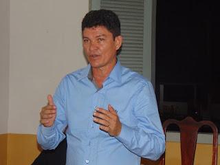Resultado de imagem para prefeito Romildo de Tutoia