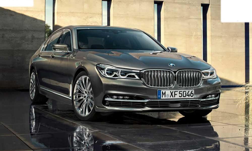 سعر ومواصفات وعيوب سيارة بى ام دبليو BMW 740Li 2020