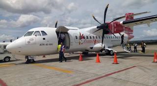 Trans Nusa di Tunggul Wulung Akan Melayani Rute Penerbangan Jakarta-Cilacap-Semarang