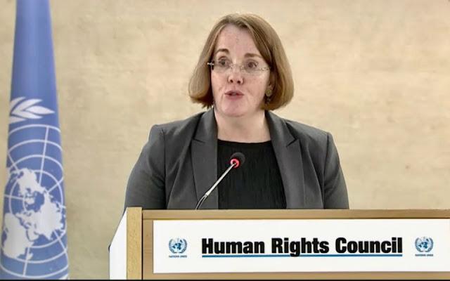 EEUU critica que Venezuela sea miembro del Consejo de DDHH de la ONU