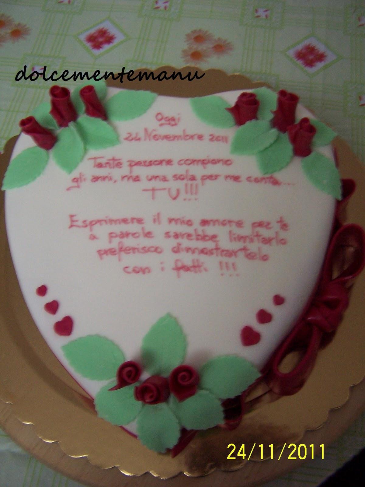 Estremamente dolcementemanu: promessa di matrimonio! JM83