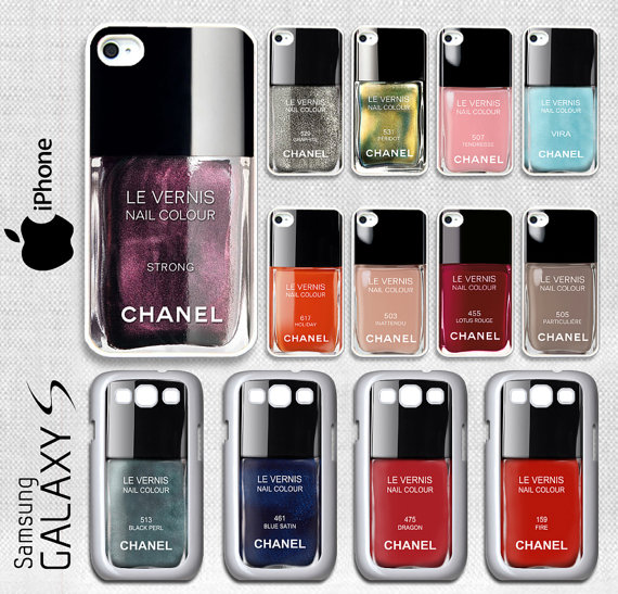 Coque Chanel Iphone  Aliexpreb