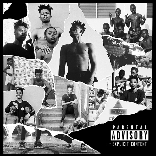 Kwesi Arthur – Nobody ft. Mr Eazi