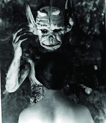 Haxan 1922 Documentary Image 1