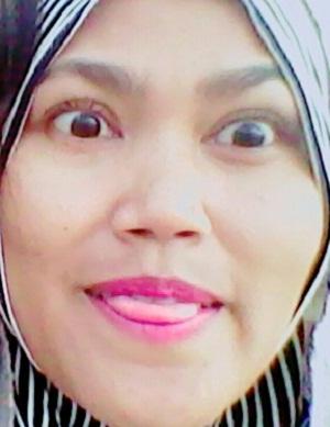 Tina Janda Balikpapan Cari Suami