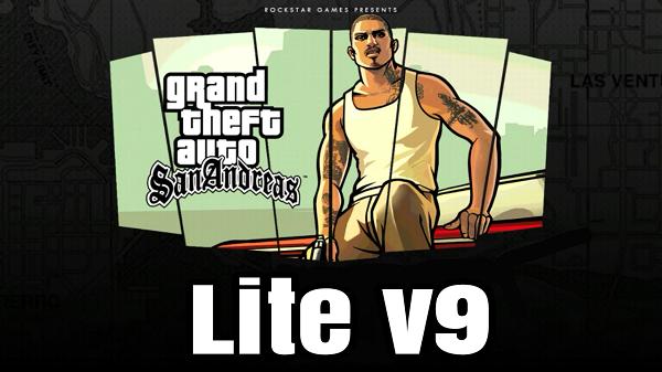Sobat penggemar game tentunya tidak abnormal dengan GTA san andreas Download GTA SA Lite v9 Apk + Data Ukuran Kecil All GPU
