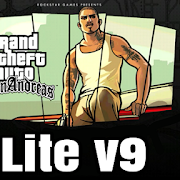 Gta Sa Lite V9 Apk + Data Ukuran Kecil All Gpu
