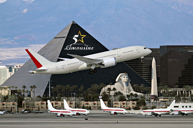 Las Vegas Airport Transportation