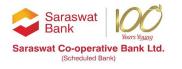 Saraswat Bank Recruitment 2018 - Online Application