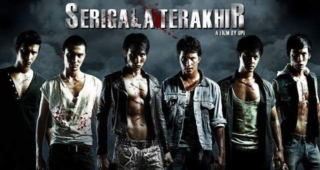 Image result for Serigala Terakhir 2009