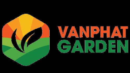 logo Van phat garden
