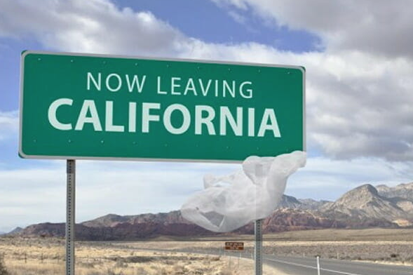 SURPRISE! True Blue Liberal California Now Leads The Nation In Poverty