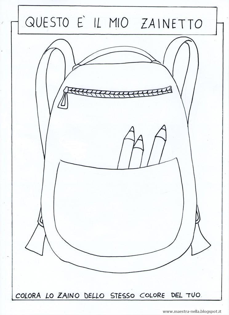 Molto maestra Nella: schede accoglienza-inserimento AJ65