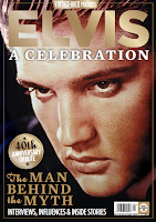 ELVIS A CELEBRATION - Elvis magazine