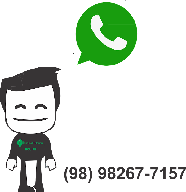Whatsapp do Site - OFICIAL