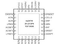 BQ24740RHDR Datasheet