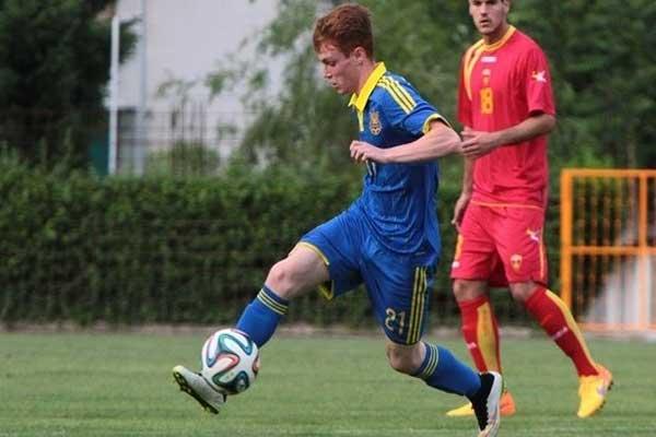 U20 Ukraine vs U20 Hàn Quốc 23h00 ngày 15/6 www.nhandinhbongdaso.net